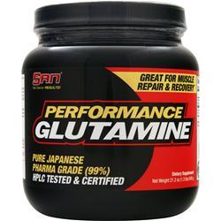 SAN Full Performance Glutamine 600 gr