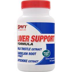 SAN Liver Support Formula 100 caps