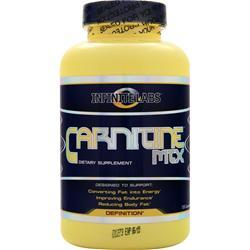 INFINITE LABS Carnitine MTX 120 caps