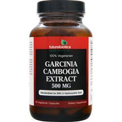 Futurebiotics Garcinia Cambogia Extract (500mg) 90 vcaps