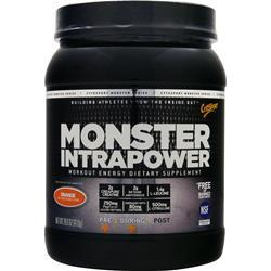CYTOSPORT Monster Intrapower Orange 810 grams