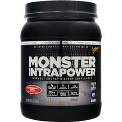CYTOSPORT Monster Intrapower Pomegranate Berry 810 grams