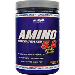 HUMAN EVOLUTION Amino Concentrated 5.0 Punch Blast 330 grams