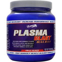 HUMAN EVOLUTION Plasma Blast Fruit Punch 1.8 lbs