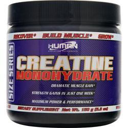 HUMAN EVOLUTION Creatine Monohydrate 150 grams