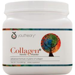 YouTheory Collagen Powder Vanilla 10 oz