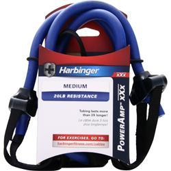 Harbinger PowerAmp XXX Medium - 20 lb Blue 1 unit