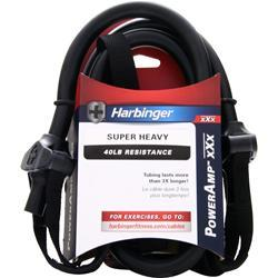 HARBINGER PowerAmp XXX Super Heavy - 40 lb Black 1 unit