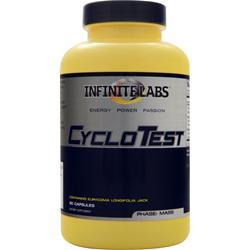 INFINITE LABS Cyclo Test 90 caps