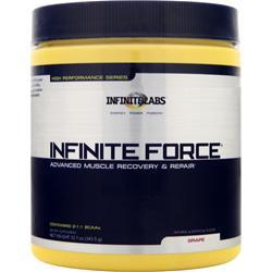 INFINITE LABS Infinite Force Grape 12.1 oz