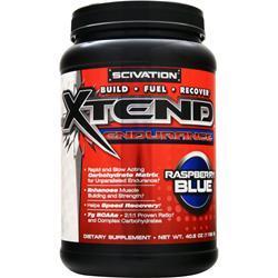 SCIVATION Xtend Endurance Raspberry Blue 1156 grams