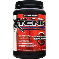 SCIVATION Xtend Endurance Watermelon Madness! 40.4 oz