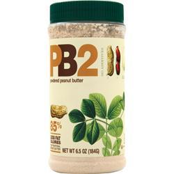 Bell Plantation PB2 - Powdered Peanut Butter 6.5 oz