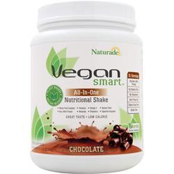 NATURADE Vegan Smart All-In-One Chocolate 690 grams
