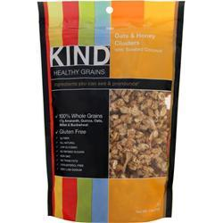 PEACEWORKS KIND Healthy Grains Oats & Honey w/ Coconut 11 oz