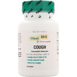 Heel Cough 100 tabs