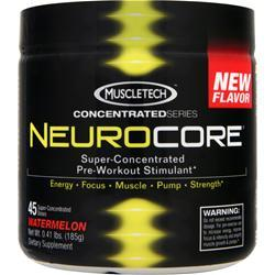 MUSCLETECH Neurocore Watermelon .41 lbs
