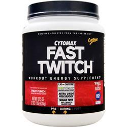 CYTOSPORT Fast Twitch Power Punch 2.04 lbs