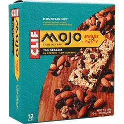 Clif Bar Mojo Bar Mountain Mix 12 bars