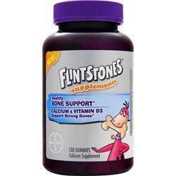 BAYER HEALTHCARE Flintstones - Healthy Bone Support 130 gummy