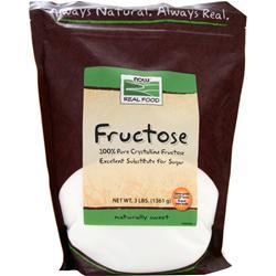 Now Fructose 3 lbs
