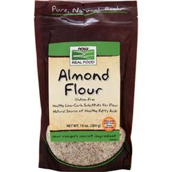 Now Almond Flour 284 grams
