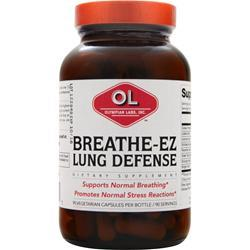 OLYMPIAN LABS Breathe-EZ 90 vcaps