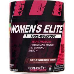 CON-CRET Women's Elite Pre-Workout Strawberry Kiwi 1.4 oz