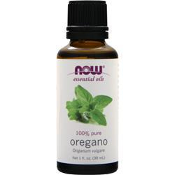 NOW Oregano Oil 1 fl.oz