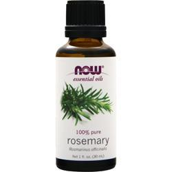 Now Rosemary Oil 1 fl.oz