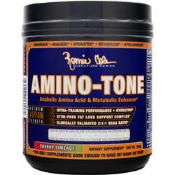 Ronnie Coleman Amino-Tone Cherry Limeade 390 grams