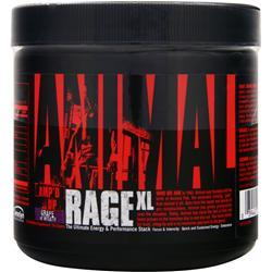 UNIVERSAL NUTRITION Animal Rage XL Grape of Wrath 151 grams