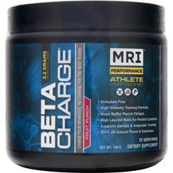 MRI Beta Charge Fruit Punch 150 grams