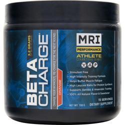 MRI Beta Charge Orange 150 grams