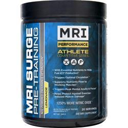 MRI Surge Pre-Training Lemonade 240 grams