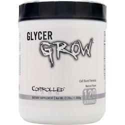 CONTROLLED LABS GlycerGrow 2.2 lbs