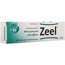 HEEL Zeel Ointment 1.76 oz