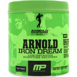 ARNOLD Iron Dream Fruit Punch 5.92 oz