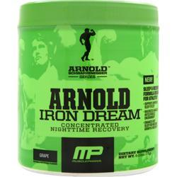 ARNOLD Iron Dream Grape 6.03 oz