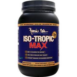 Ronnie Coleman Iso-Tropic Max Blue Raspberry 2 lbs