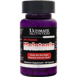 Ultimate Nutrition Melatonin (3mg) 60 caps