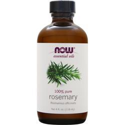 NOW Rosemary Oil 4 fl.oz