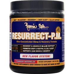 RONNIE COLEMAN Resurrect-P.M. Strawberry Watermelon 200 grams