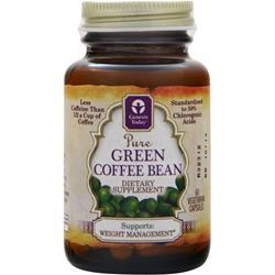 GENESIS TODAY Pure Green Coffee Bean 60 vcaps