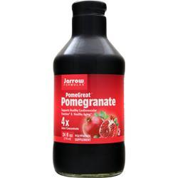 Jarrow PomeGreat 24 fl.oz