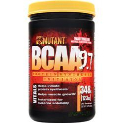 FIT FOODS Mutant BCAA Watermelon 12.3 oz
