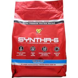 BSN Syntha-6 Vanilla Ice Cream 10.05 lbs