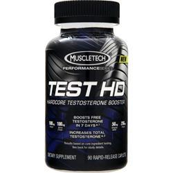 MUSCLETECH Test HD 90 cplts