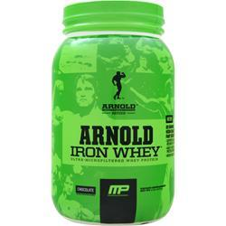 Arnold Iron Whey Chocolate 2 lbs