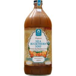 GENESIS TODAY Sea Buckthorn 100 Liquid 32 fl.oz